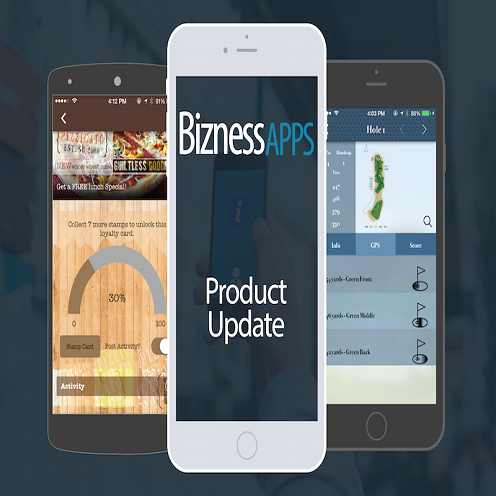 Bizness Apps: App Maker & Mobile App Builder For Small Business