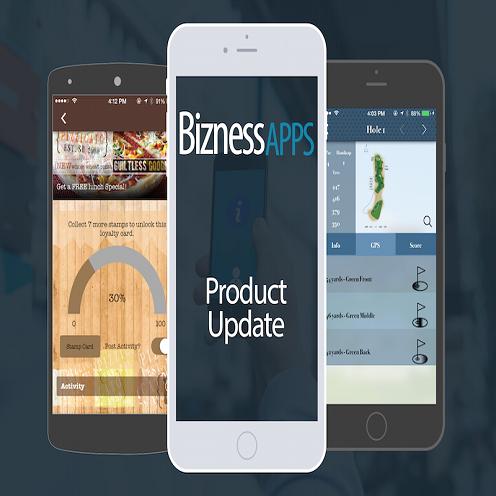 Bizness Apps: App Maker & Mobile App Builder For Small Business